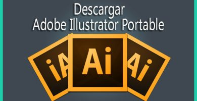 descargar adobe illustrator portable