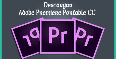 descargar adobe premiere cc portable