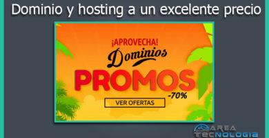 donde comprar dominio y hosting barato