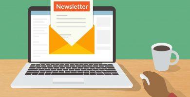 Cómo Hacer una newsletter eficaz paso a paso