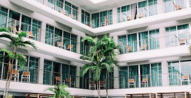 gestores de reservas de hoteles