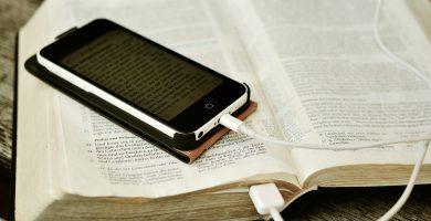 Tecnología y la Religión