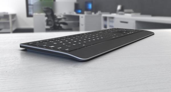 comprar teclado inalambrico