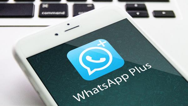 qué es whatsapp plus