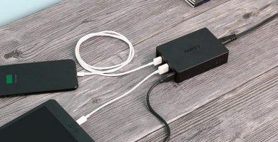 Tipos de cargadores de baterías 1