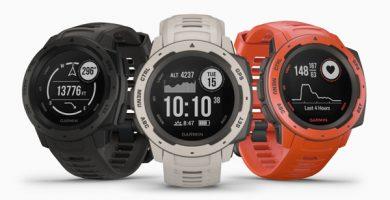relojes deportivos para hombre