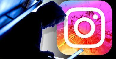 hackear cuentas de Instagram