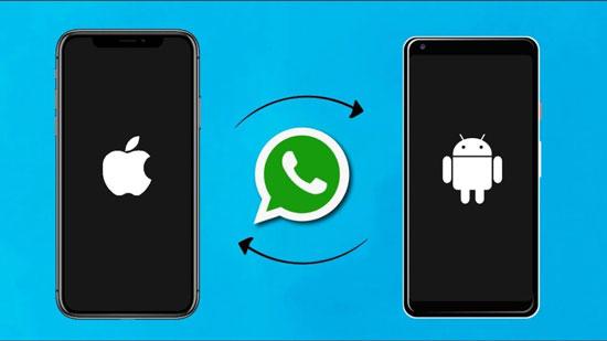 como pasar contactos de iphone a android