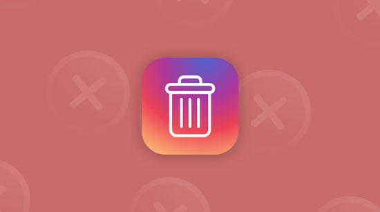 Desactivar cuenta Instagram Rapido y Facil