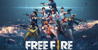 Free Fire juego