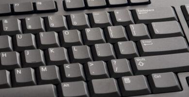 que teclado alfanumerico comprar