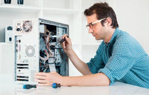 limpieza de ordenadores